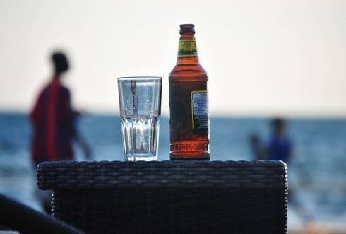 Штраф за распитие спиртных напитков в общественном месте в 2020 году