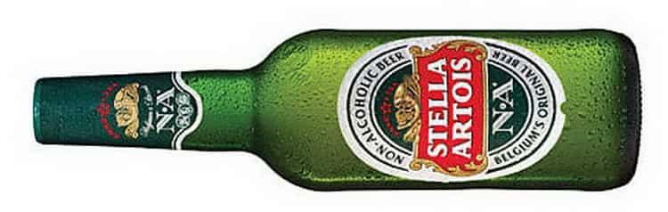 Пиво cтелла артуа: история, виды и вкус + как пить