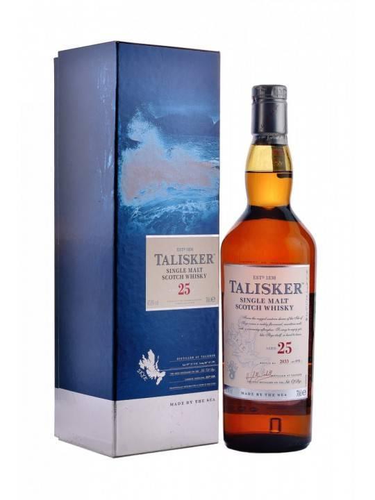 Виски талискер 10 лет выдержки: обзор, отзывы, характеристики