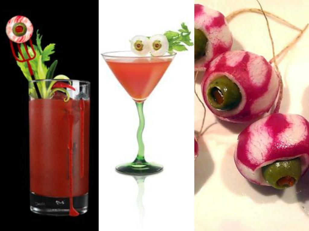 Топ-13 самых необычных коктейлей во всем мире: рецепты приготовления