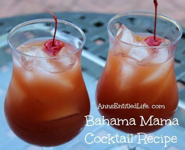 Кровавая мэри коктейль – 4 рецепта приготовления в домашних условиях.