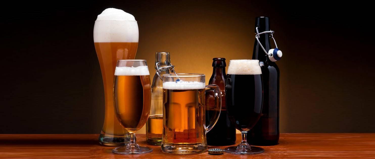 Тёмное пиво: польза и вред для женщин и мужчин, калорийность
