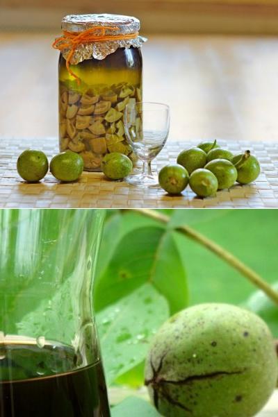 Лечение грецкими орехами: лучшие народные рецепты