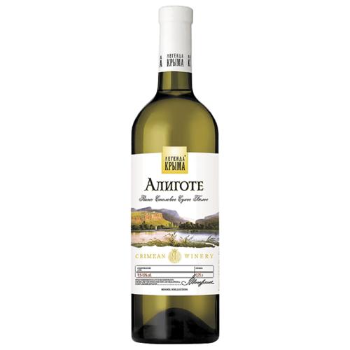 Вино алиготе и его особенности