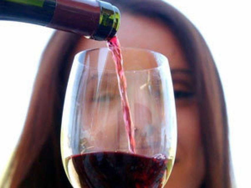 Может ли бокал вина принести пользу вашему здоровью?