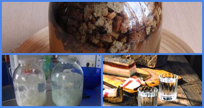 Очистка самогона молоком: рецепты очищения алкогольного напитка в домашних условиях
