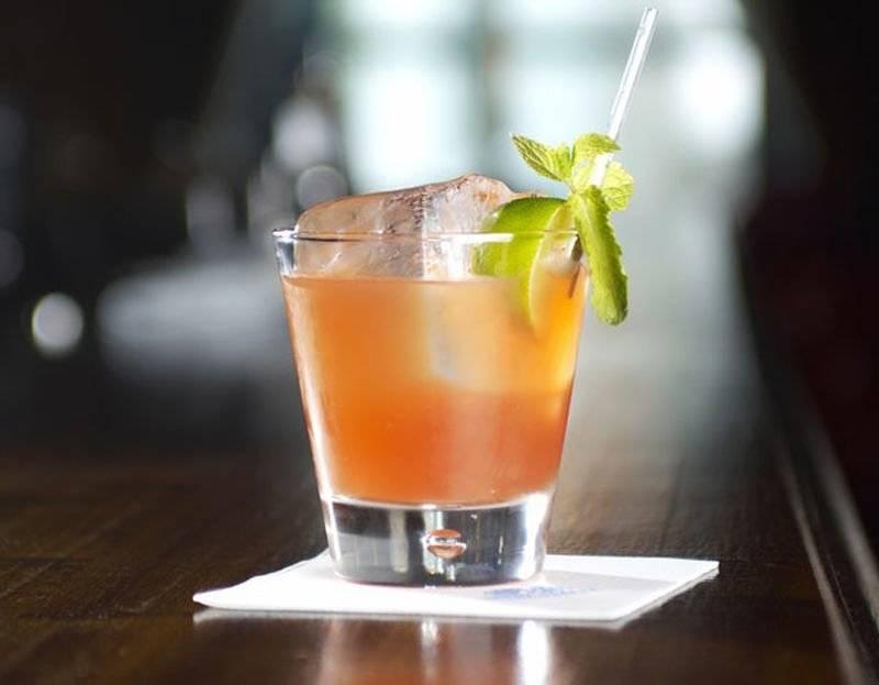 Май тай коктейль классический рецепт — история алкоголя