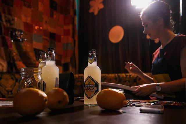 Пиво гараж: история и обзор напитка