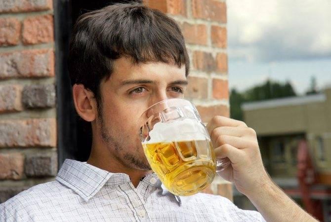 Можно ли пить безалкогольное пиво за рулём: сколько можно употреблять водителям в 2019 году