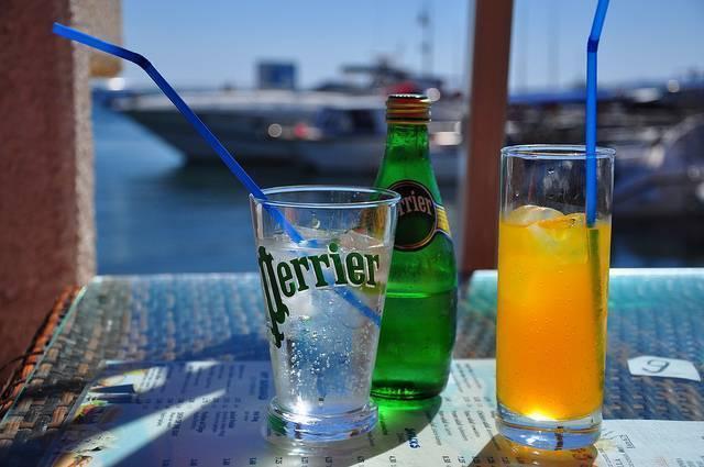 Национальный алкогольный напиток кипра