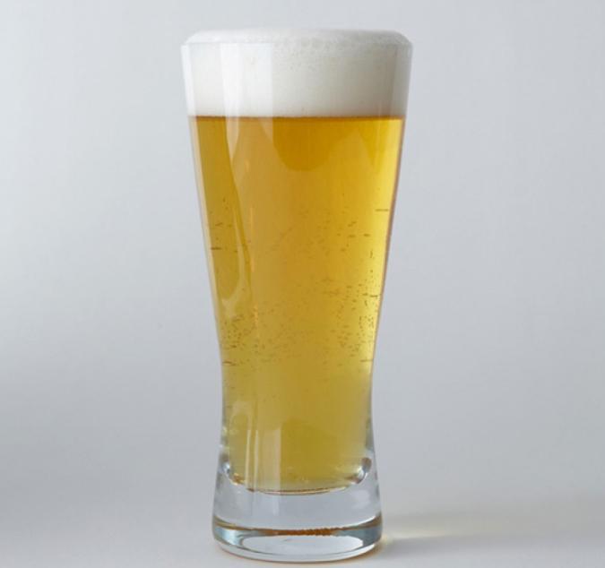 Отличие пива по цвету — темное, светлое, красное, белое