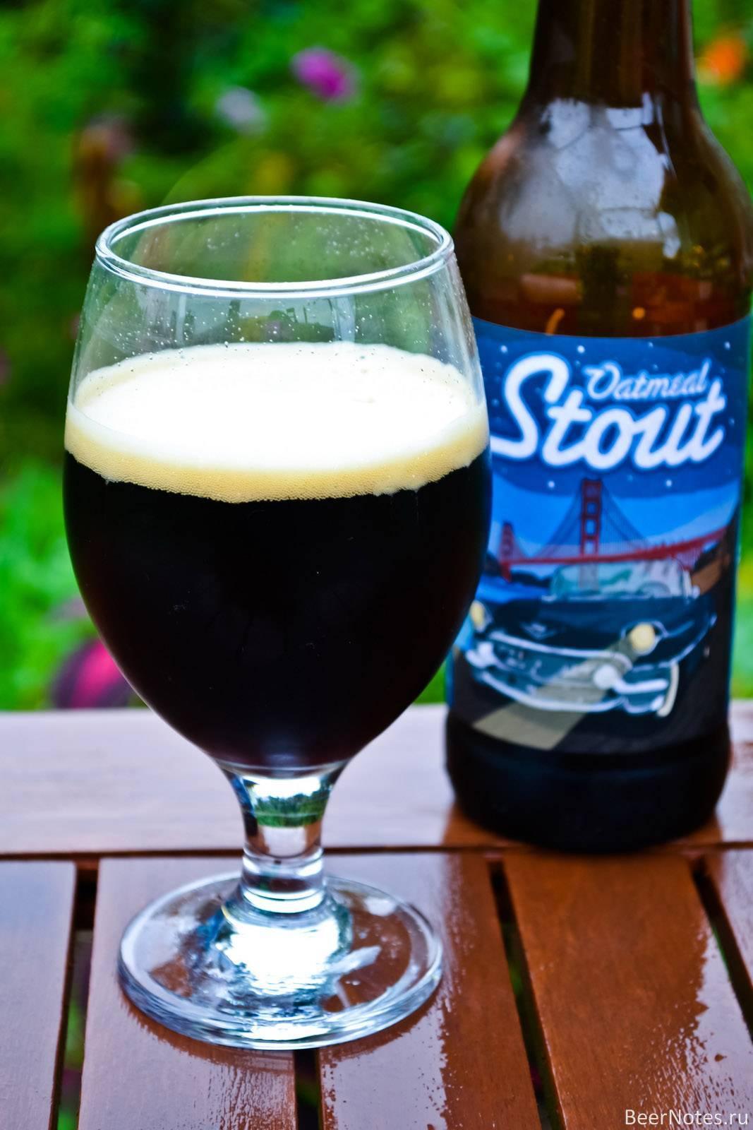 Пиво из овса — домашнее приготовление