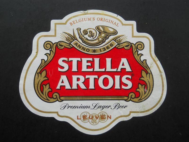 Стелла артуа