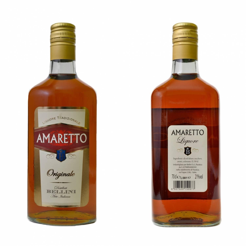 С чем пить амаретто: как его употребляют в италии, правила смешивания дома, с чем он сочетается, а также особенности ликера браво   suhoy.guru