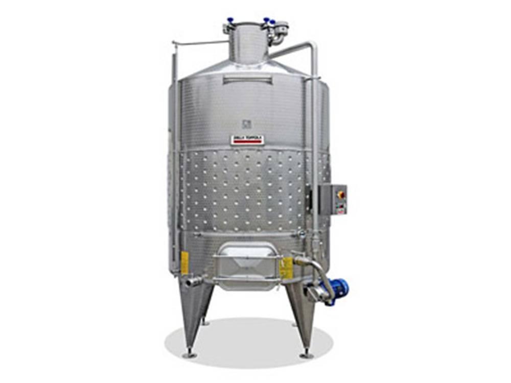 Вторичное виноделие – стадии технологического процесса и необходимое оборудование