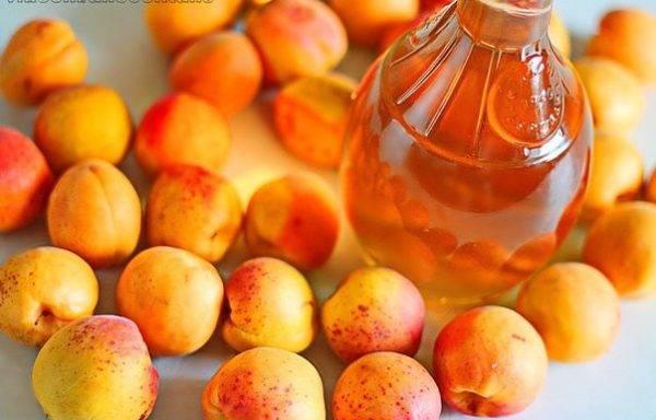Рецепты приготовления самогона из абрикосов в домашних условиях