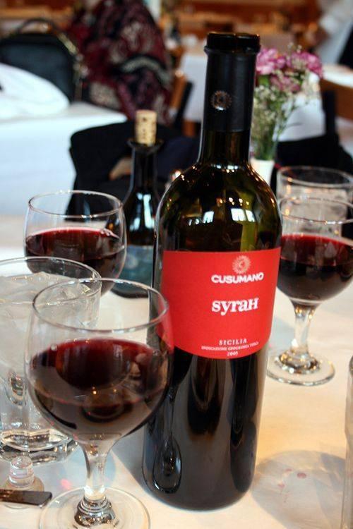 Вино марсала содержание полезных веществ, польза и вред, свойства