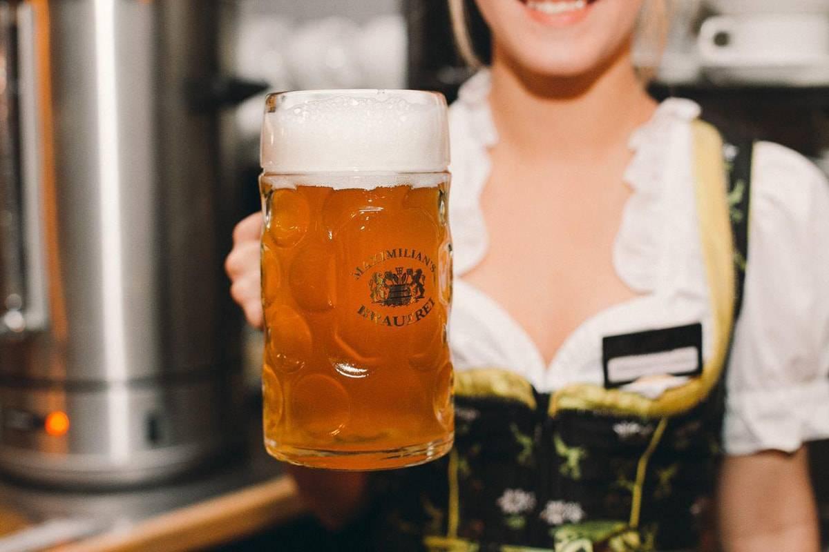 Мпк объявила о начале производства пива hollandia