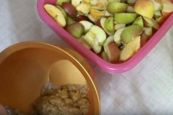 Самогон из яблочного жмыха: рецепты и особенности