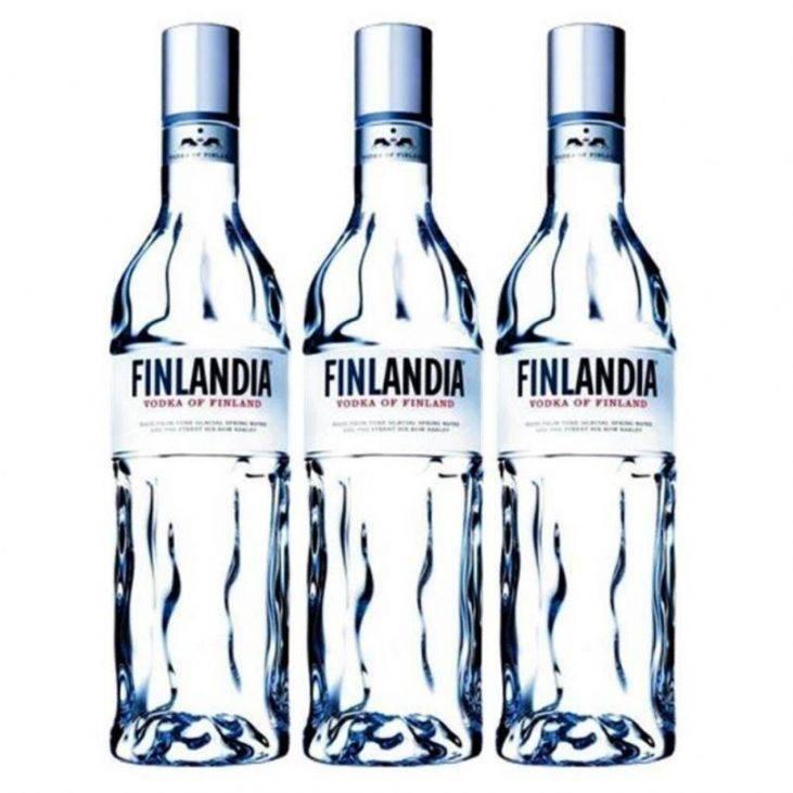 Finlandia (финляндия)