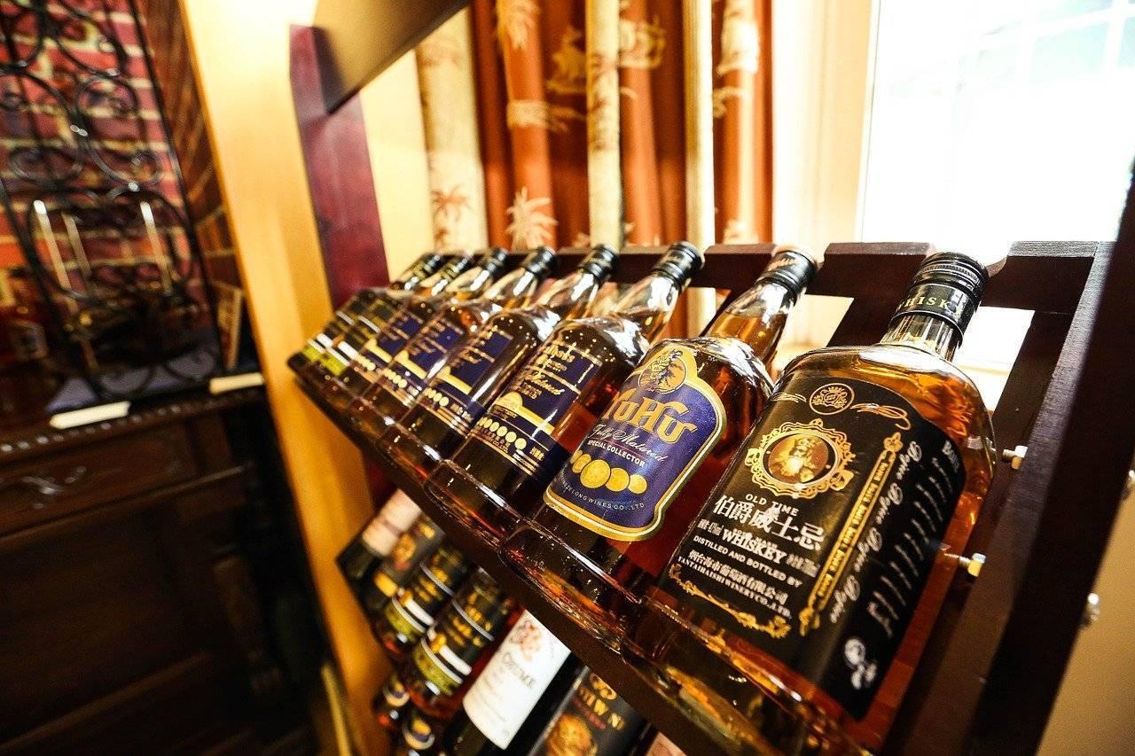 Как открыть алкогольный магазин (2020) — с чего начать и сколько можно заработать - 730 идей для открытия бизнеса