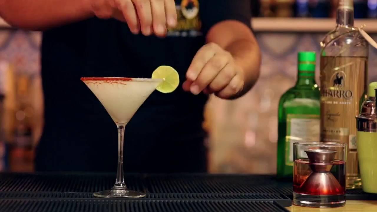 Маргарита рецепт коктейля