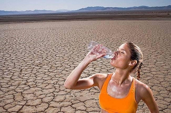 Почему постоянно хочется пить? как сдерживать болезненную жажду?
