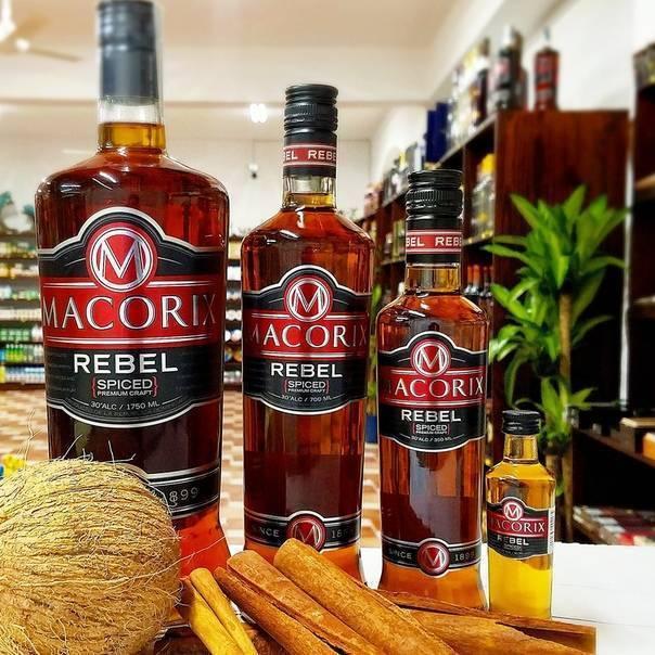 Из чего делают доминиканский ром и как его пить