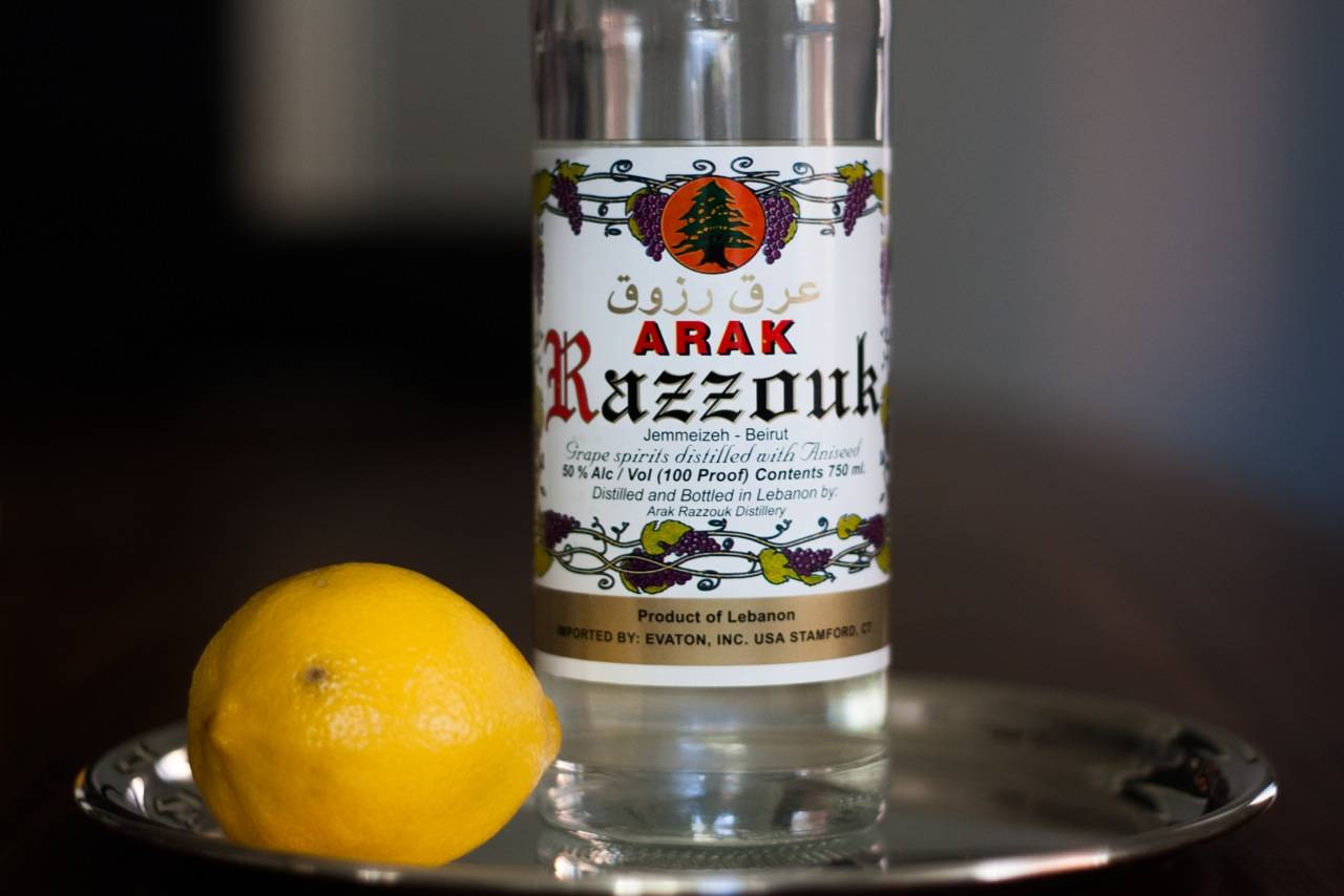 Арак (напиток) — википедия. что такое арак (напиток)