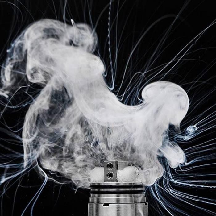 Eleaf ijust s протекает жидкость через воздухозаборник   wine & water