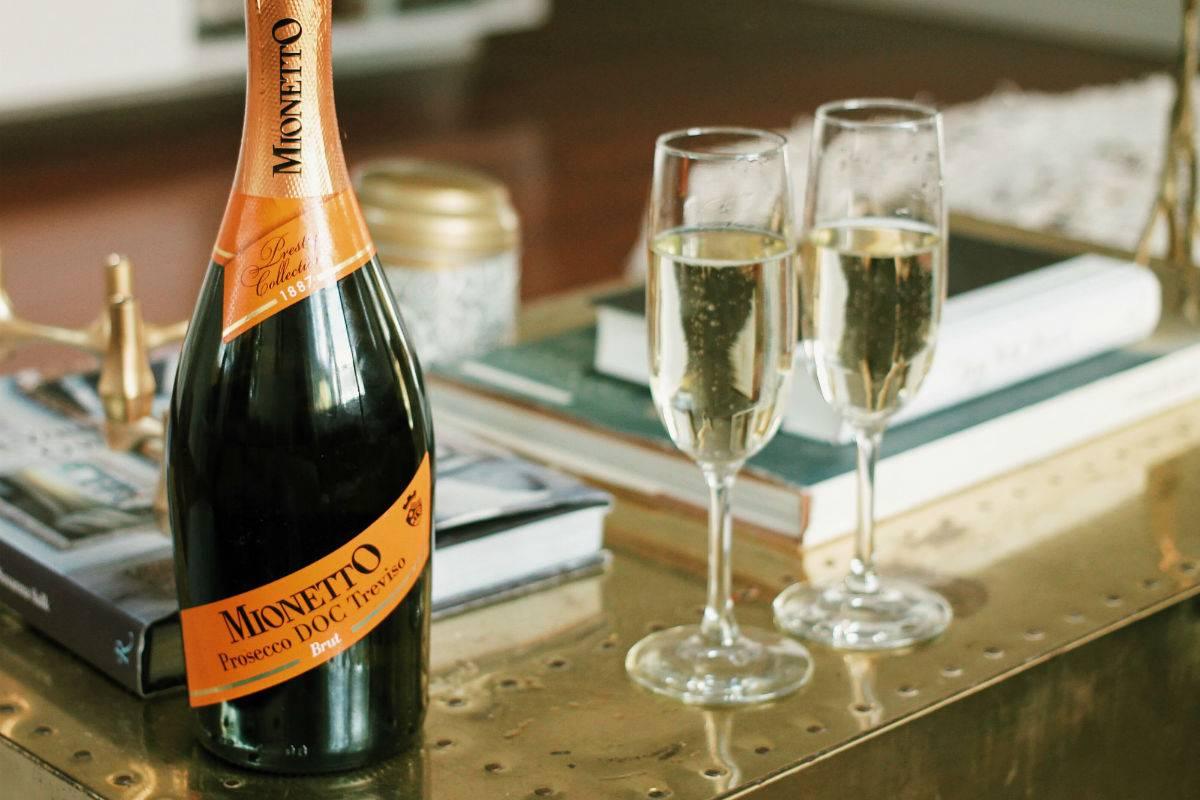 Чем отличается просекко от шампанского?