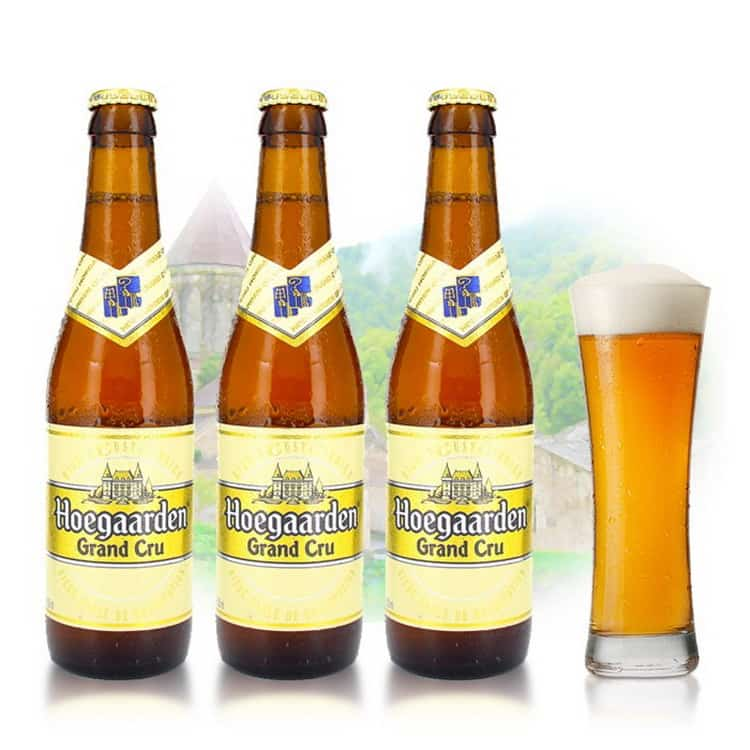 Рецепт пива «хугарден» (hoegaarden) — варим пиво дома рецепт пива «хугарден» (hoegaarden) — варим пиво дома