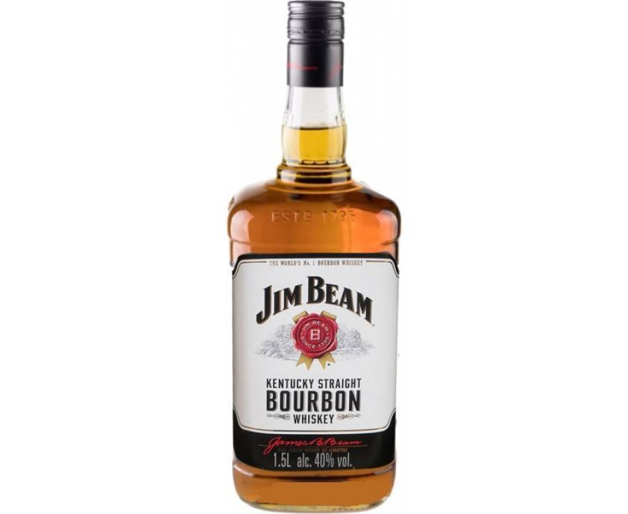 Обзор виски jim beam медовый
