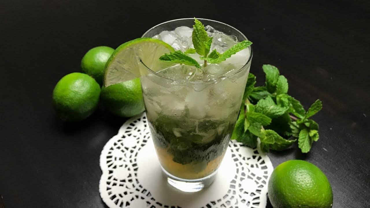 Как приготовить коктейль мохито по пошаговому рецепту - кушаем вкусно
