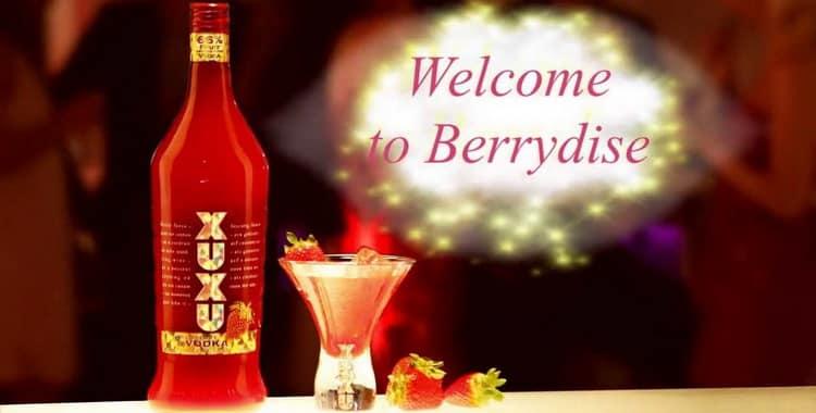 Xuxu ликер, или клубничная водка: особенности употребления