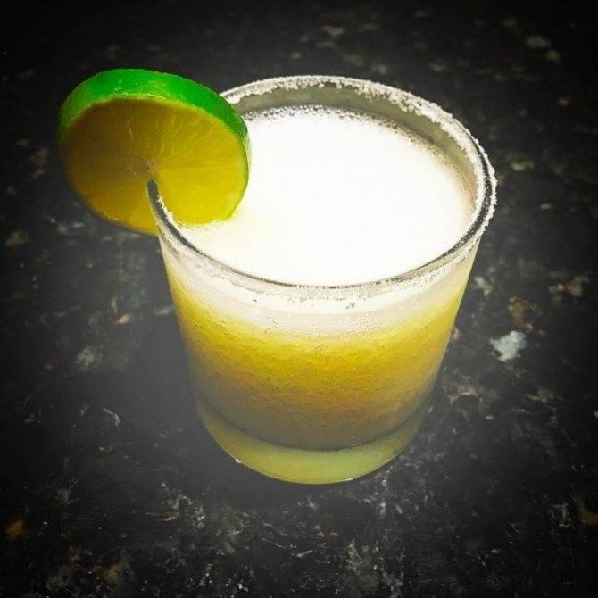 Рецепты коктейлей с амаретто
