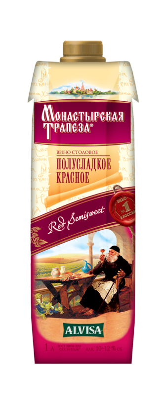 «монастырская трапеза» и еще 7 алкогольных напитков не дороже 300 рублей, которыми можно наслаждаться | палач | гаджеты, скидки и медиа