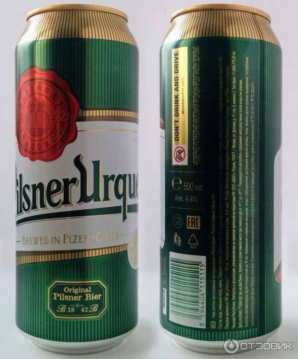 Рецепт пива пилснер для домашнего приготовления и употребления