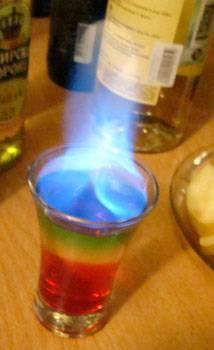 Абсент: особенности и виды крепкого напитка