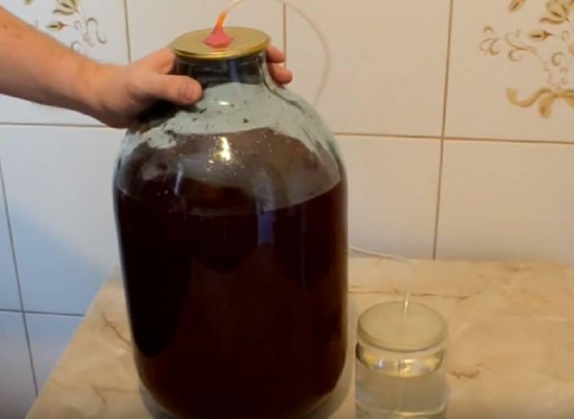 Вино из клубники в домашних условиях - простые рецепты с дрожжами, водкой или из варенья