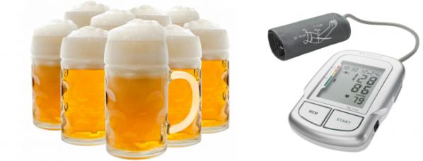 Можно ли пить пиво каждый вечер