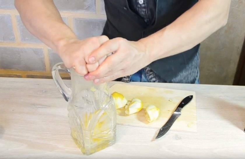 Имбирный эль (ginger ale) — 5 рецептов приготовления в домашних условиях