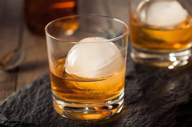 Чем отличается коньяк от виски: что лучше и в чем разница