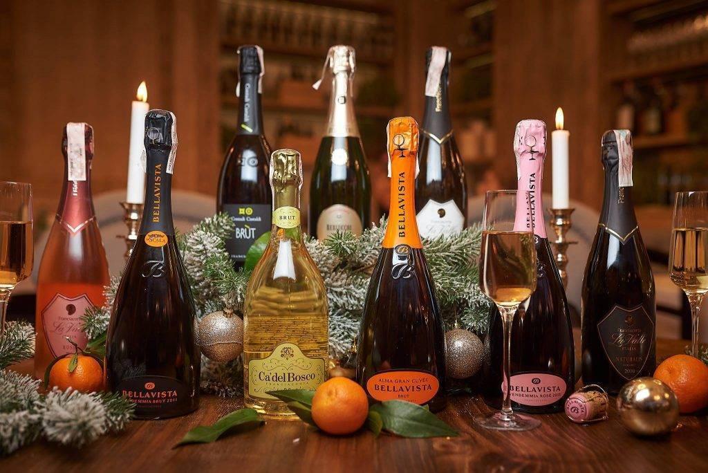Топ 18 самого дорогого шампанского