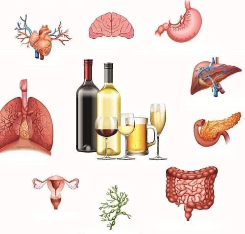 Лечение алкогольной эпилепсии
