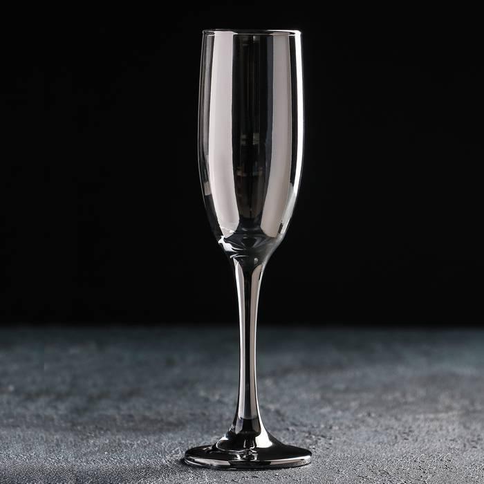 Бокалы для шампанского: выбираем правильный.