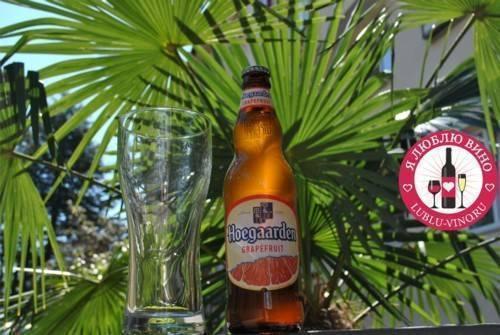 Хугарден (hoegaarden) — пиво с ярким вкусом и незабываемым ароматом