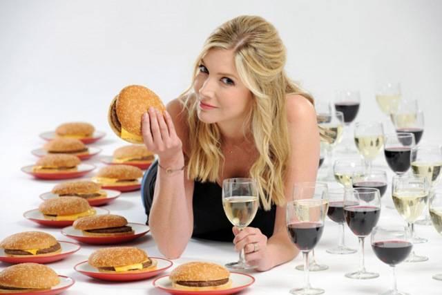 Какой алкоголь можно пить при похудении и как влияет на организм - калорийность и вред спиртного