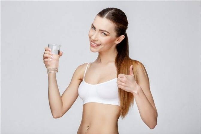 Как вывести лишнюю жидкость из организма для похудения и улучшить лимфоотток в домашних условиях, без вреда, при беременности. народные средства, травы, отвары, таблетки