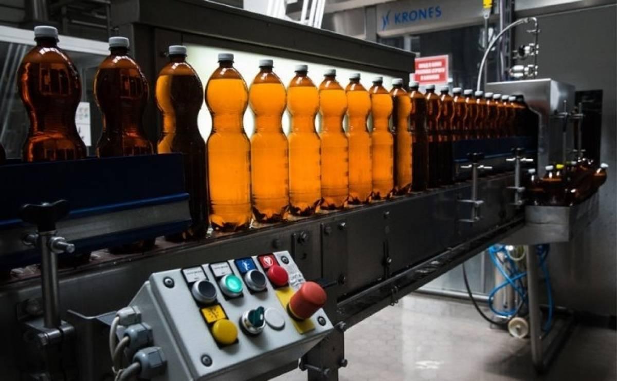 Технология производства пива и обслуживание пивного оборудования